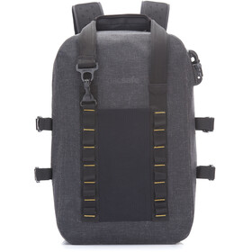 Pacsafe Dry Backpack 25l Charcoal